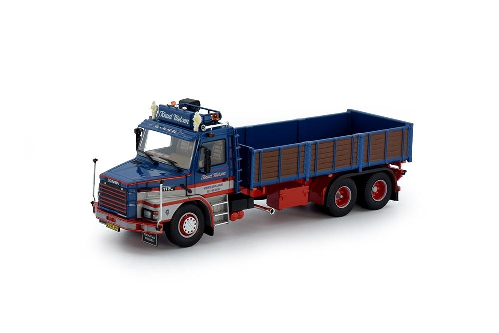 Scania Torpedo 2er Open Body  Nielsen Knud