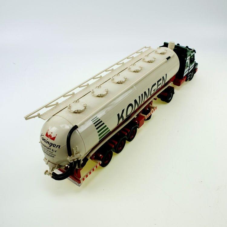 Scania Torpedo Koningen