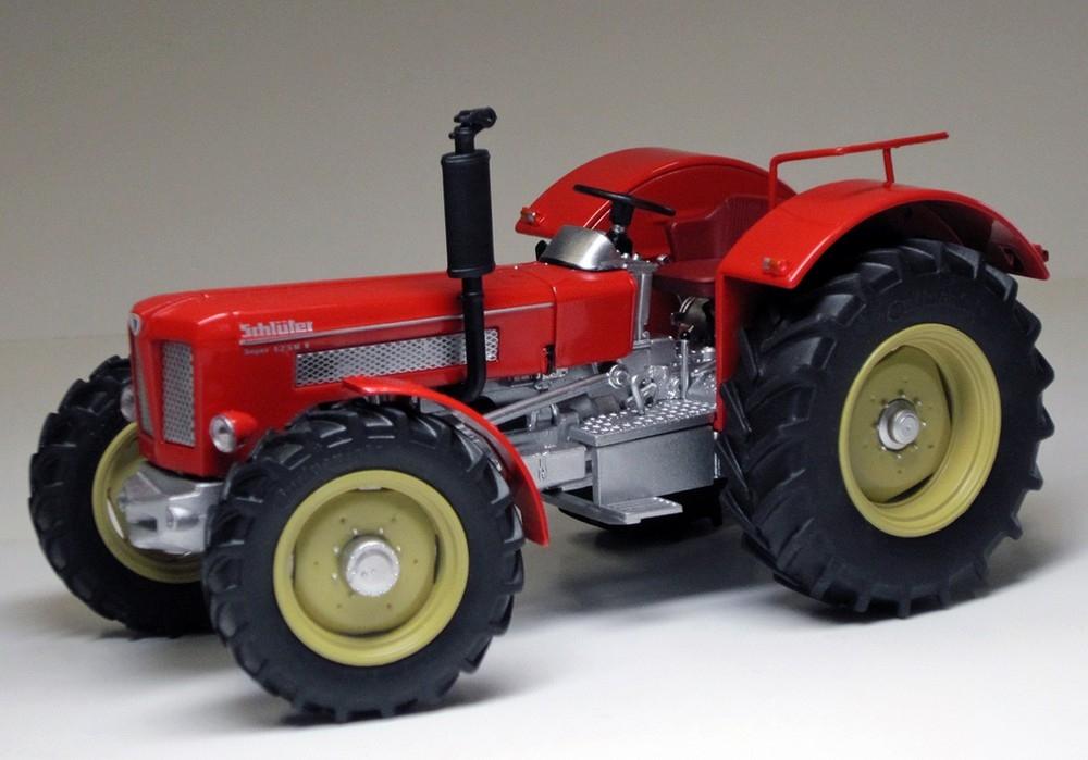 Schlüter Super 1250 V