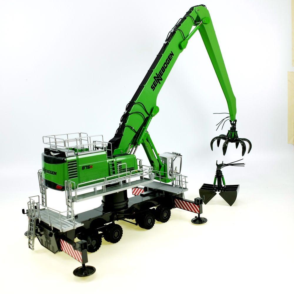 Sennebogen 875E Mobile