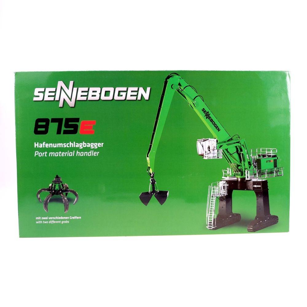 Sennebogen 875E
