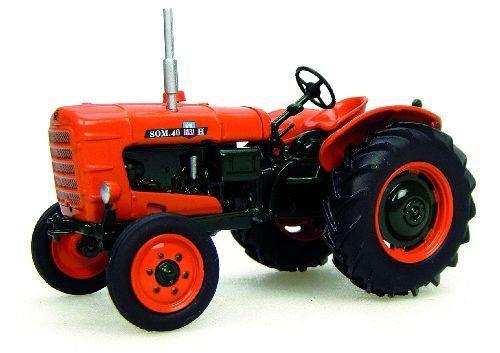 Someca Som 40H Traktor 1961