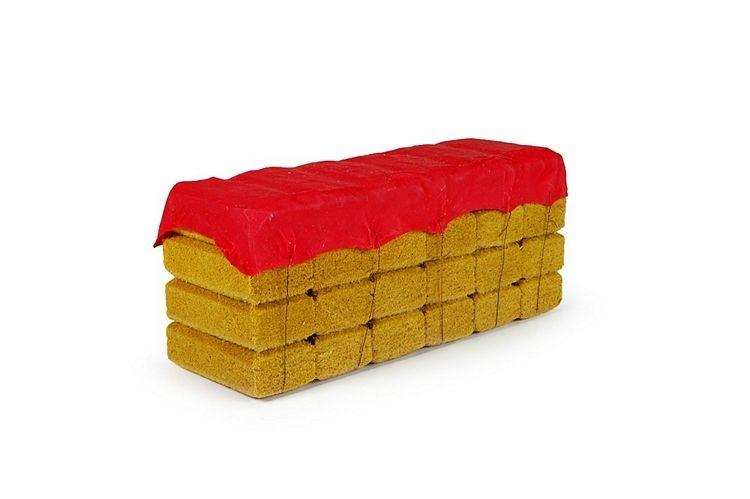 Straw bales 6x4