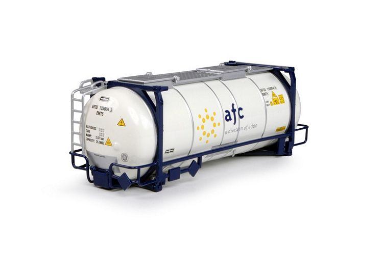 Swap tankcontainer ADPO