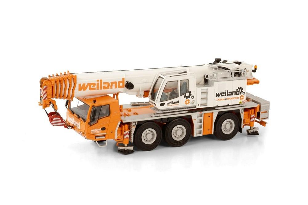 Tadano ATF 60G-3 Weiland
