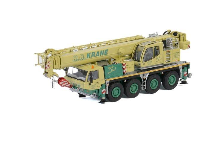 Tadano ATF 70G-4 HN Krane