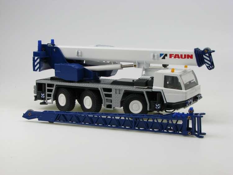 Tadano Faun ATF 45-3