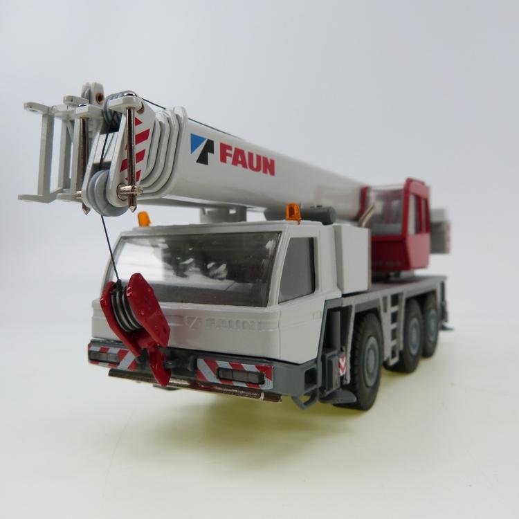 Tadano Faun ATF 45-3 V.1