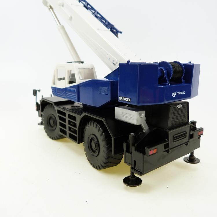 Tadano GR 800EX