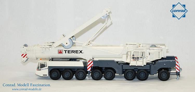 TEREX AC 500-2 SSL neue Beschriftung