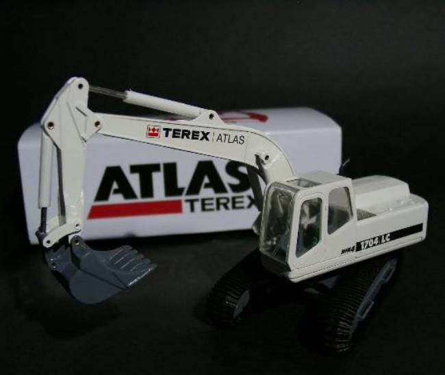 TEREX ATLAS AWE4 1704 LC