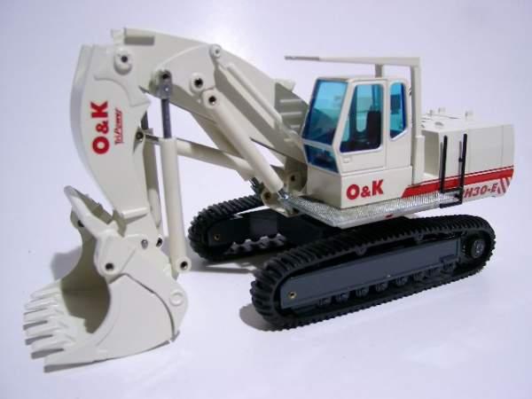 Terex O&K RH 30 E