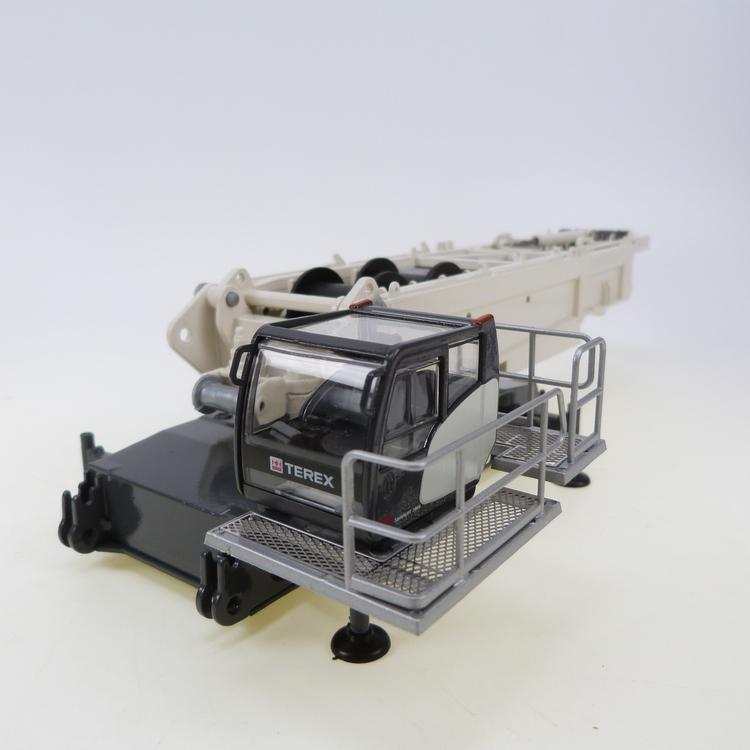 Terex Superlift 3800 Gittermast Raupenkran
