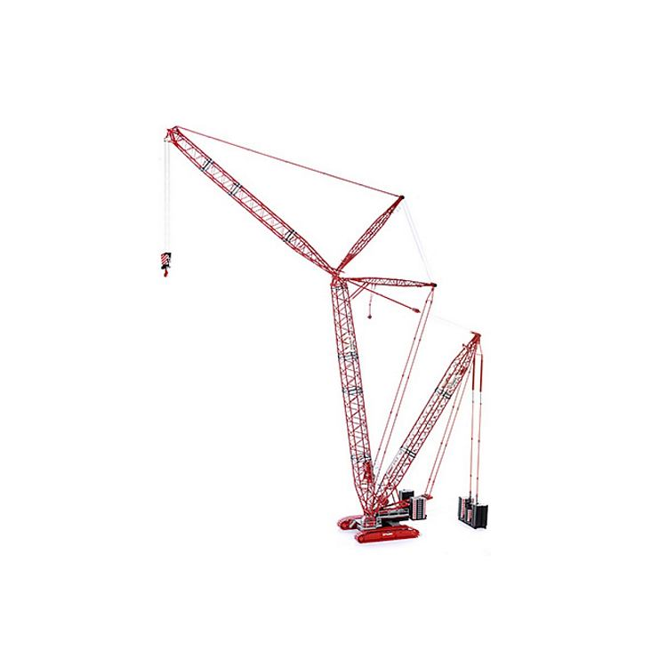 Terex Superlift 3800 Mammoet