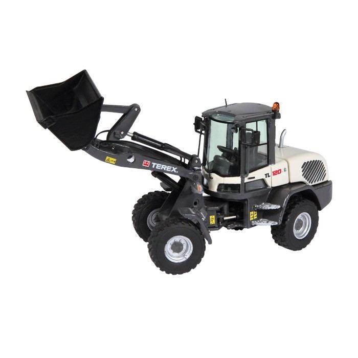 Terex TL120 Radlader
