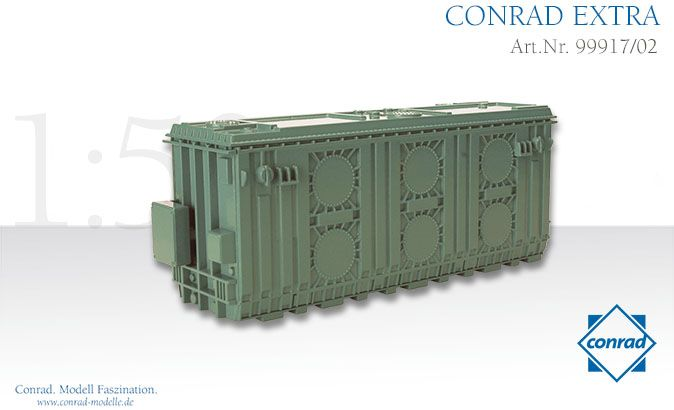 Transformator green