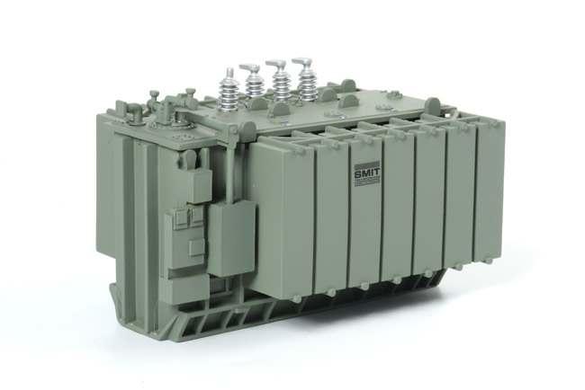 Transformator Smit