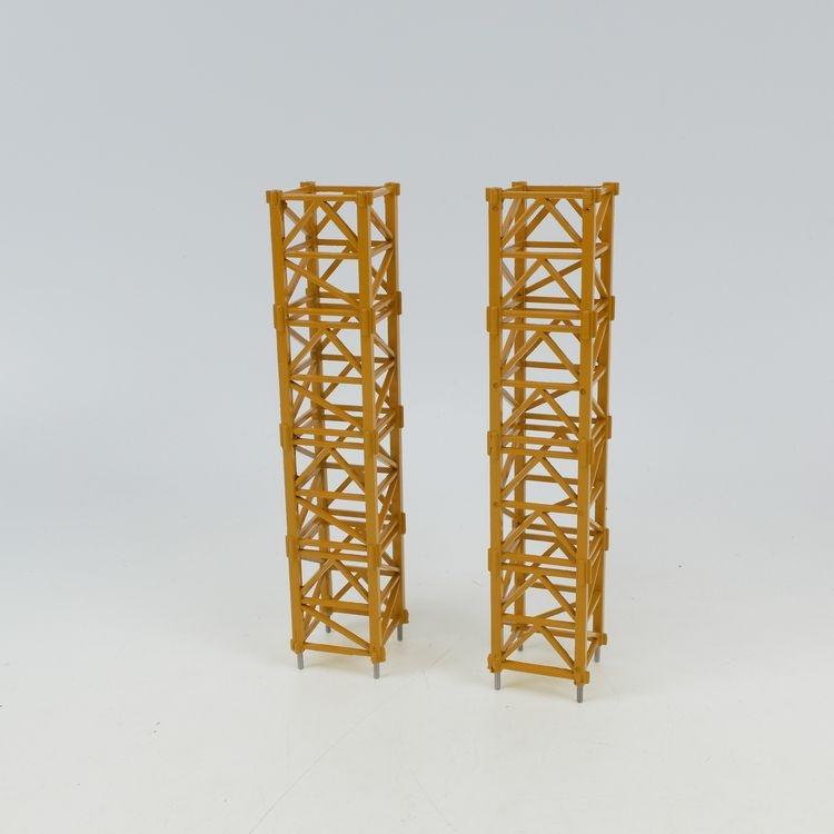 Turmverlängerungsstück für 2024 2025 2026