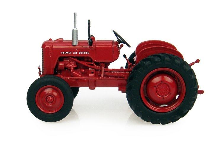 Valmet 33 Diesel