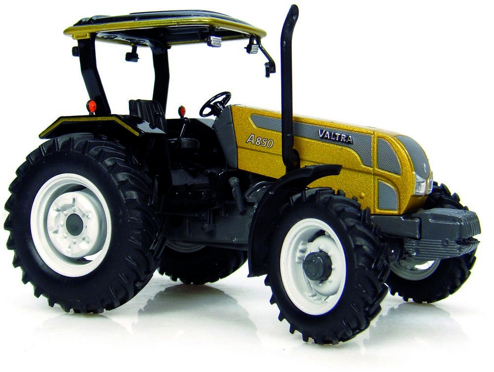 Valtra A850 Gold Limited Edition
