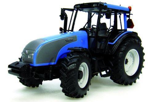 Valtra T serie blue