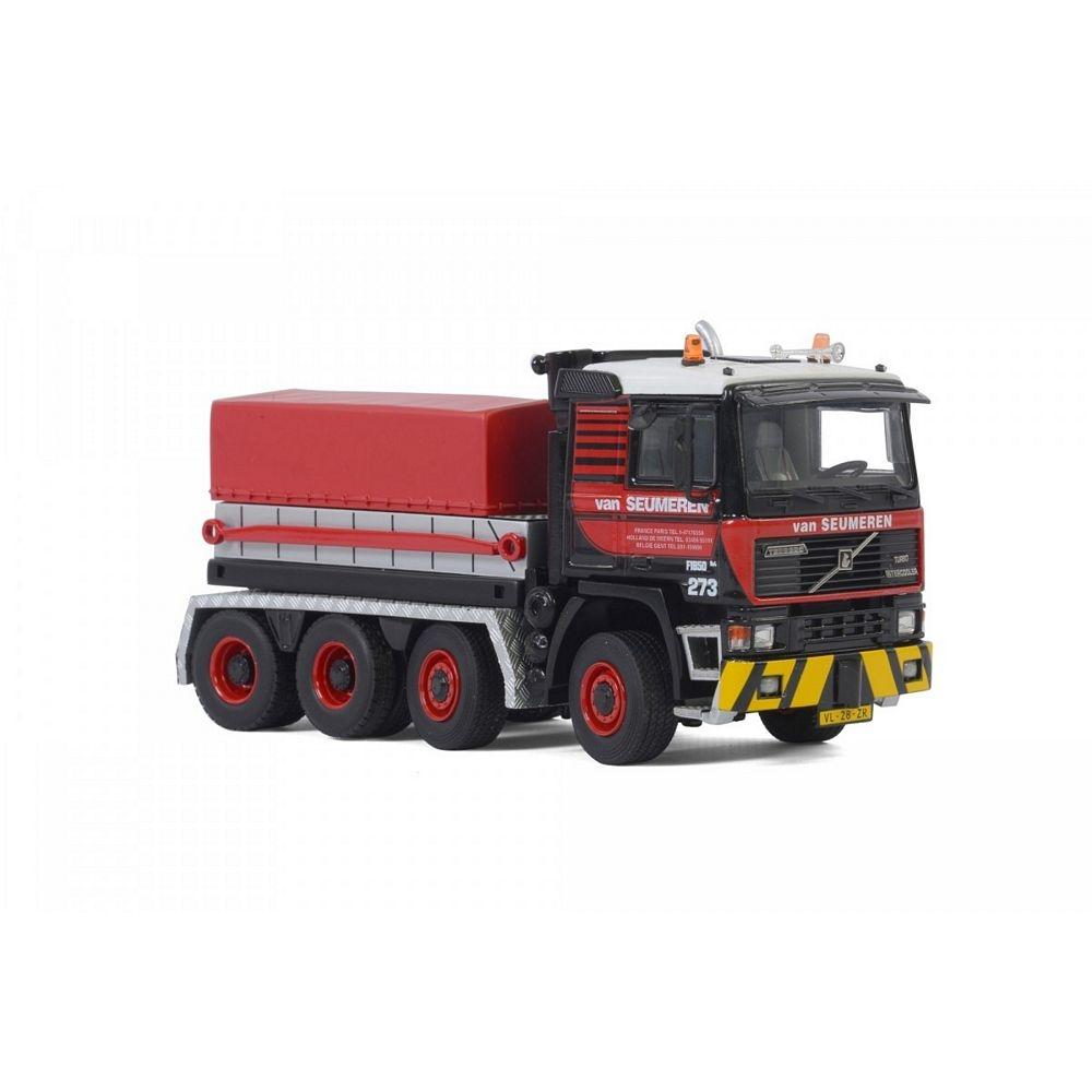 Van Seumeren Terberg F1850