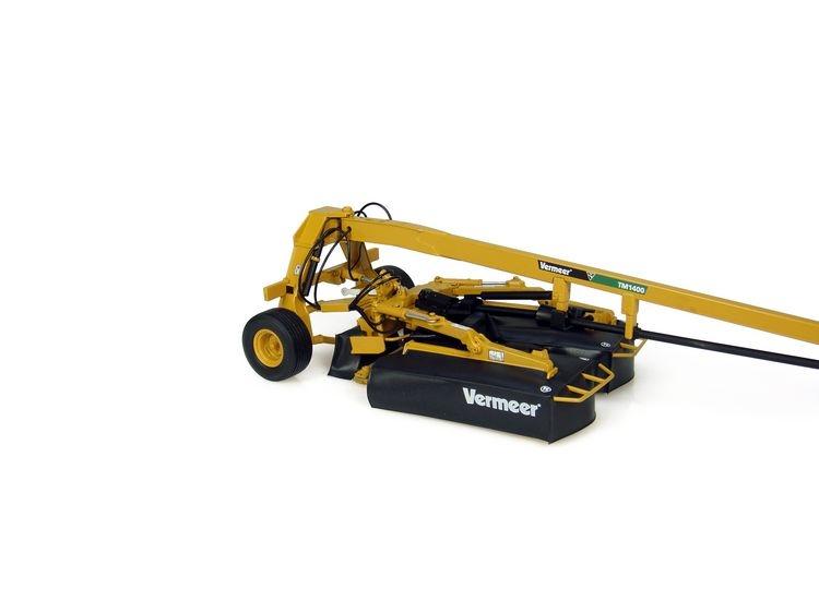 Vermeer TM1400  2013