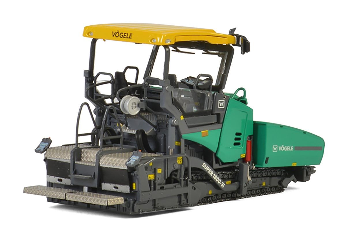Voegele super 1800-3 Tracked Paver
