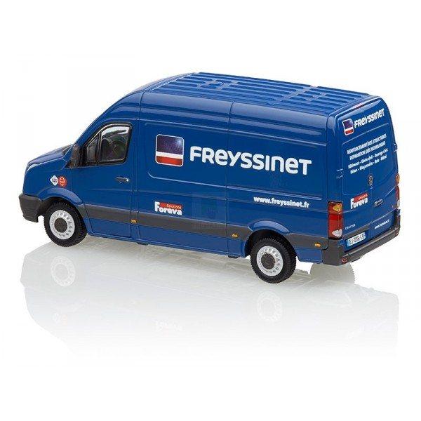 Volkswagen Crafter BF3 Freyssinet