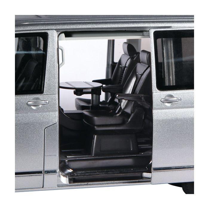 Volkswagen Multivan T6 highline silver