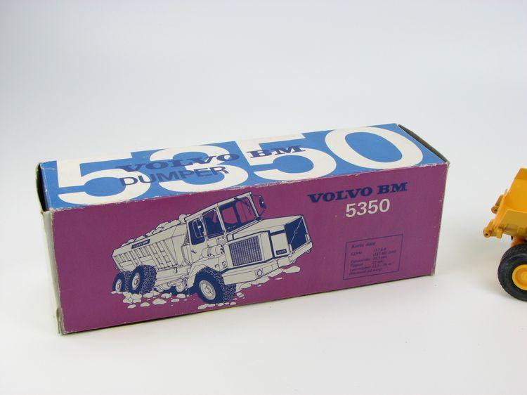 VOLVO BM 5350 DUMPTRUCK