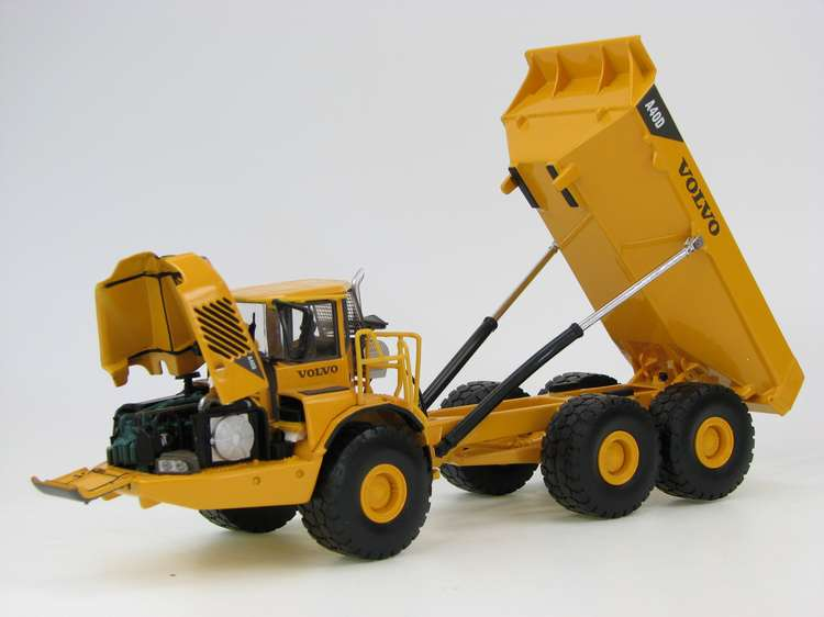 VOLVO Dumper A40 D