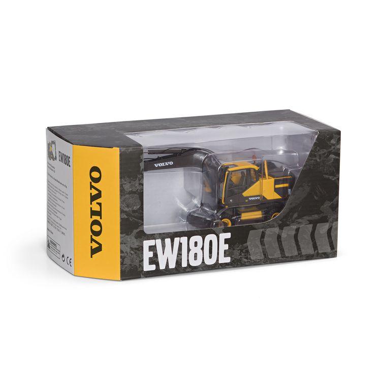 Volvo EW180E
