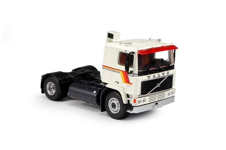 Volvo F10 4x2