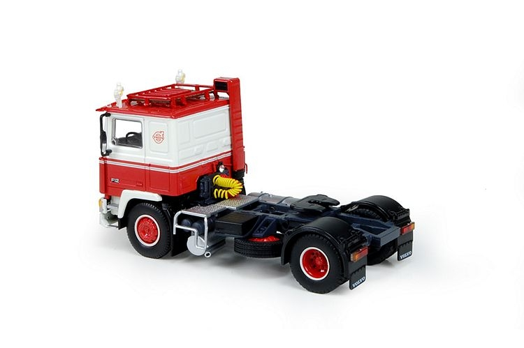 Volvo F10 4x2  T.B.P.