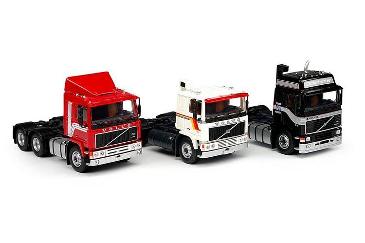 Volvo F10 F12 & F16 Set