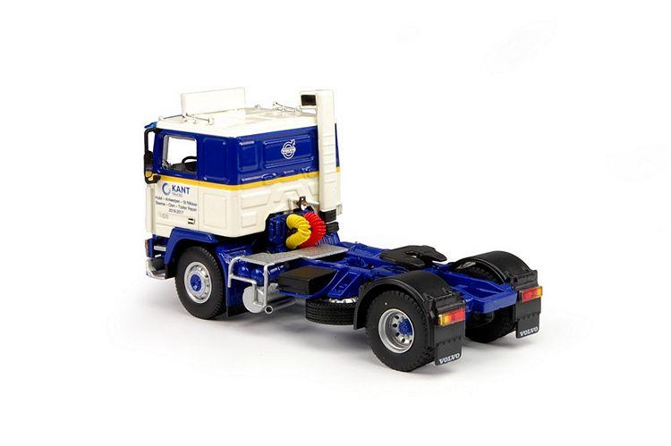 Volvo F10 Garage Kant