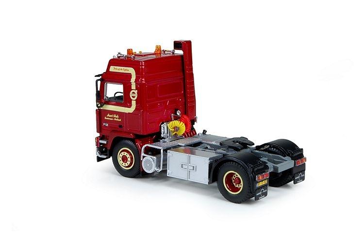 Volvo F12 4x2 Hak Aart