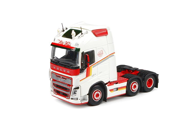 Volvo F12  FH04 Globe. XL Old Skool Style Set