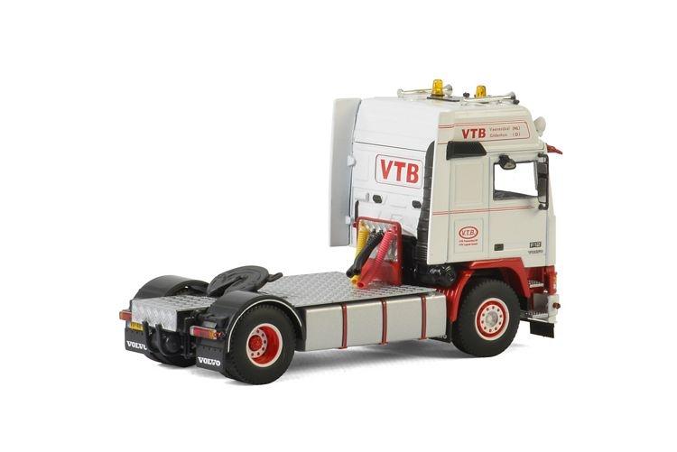 Volvo F12 VTB Veenendaal