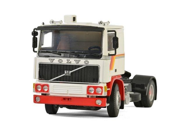 Volvo F12 WSI Premium line