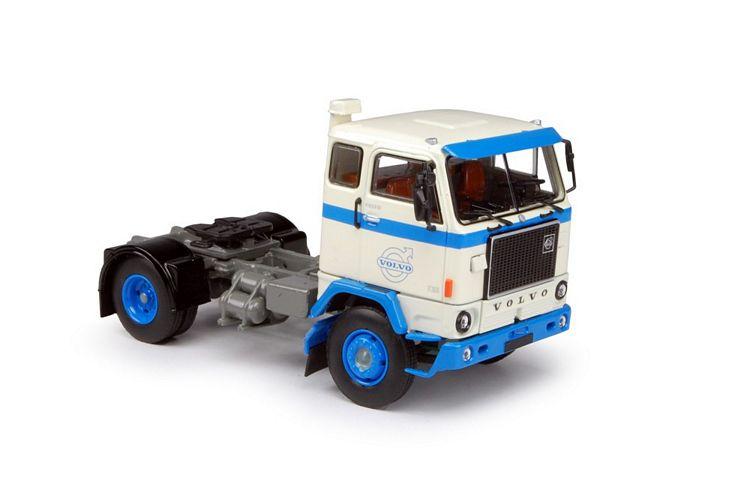 Volvo F88 4x2