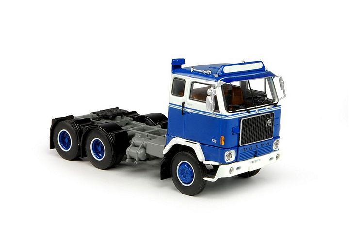 Volvo F88 6x4 T.B.P.
