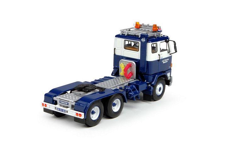 Volvo F88 traktor Keuning
