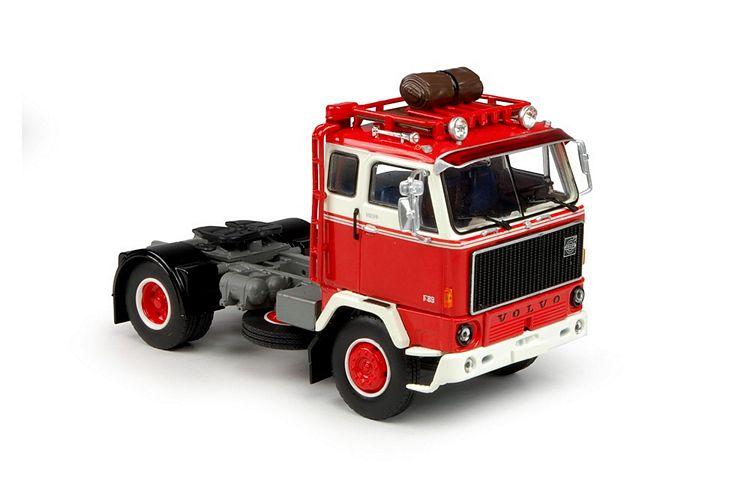 Volvo F89 4x2 T.B.P.