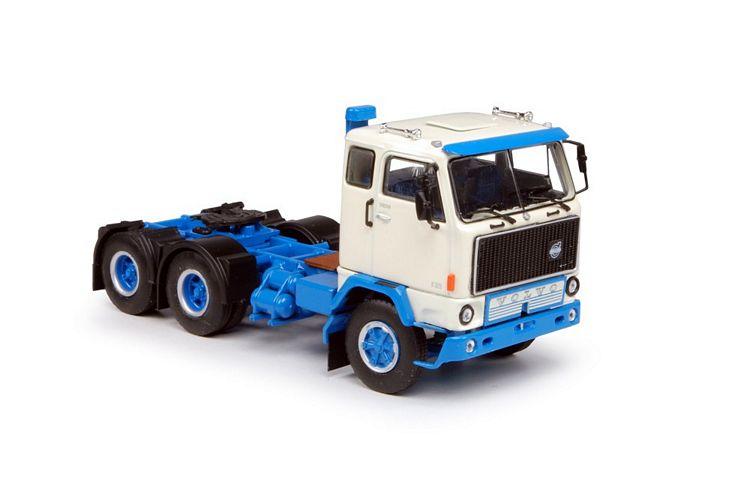 Volvo F89 6x2