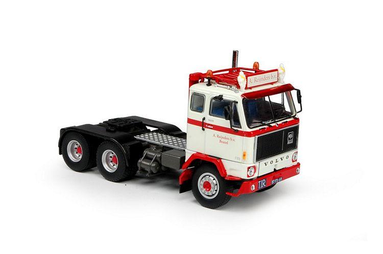 Volvo F89 6x2 Reijnders