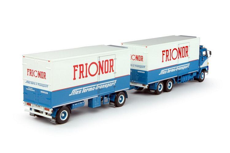 Volvo F89 Combi Sties Frionor
