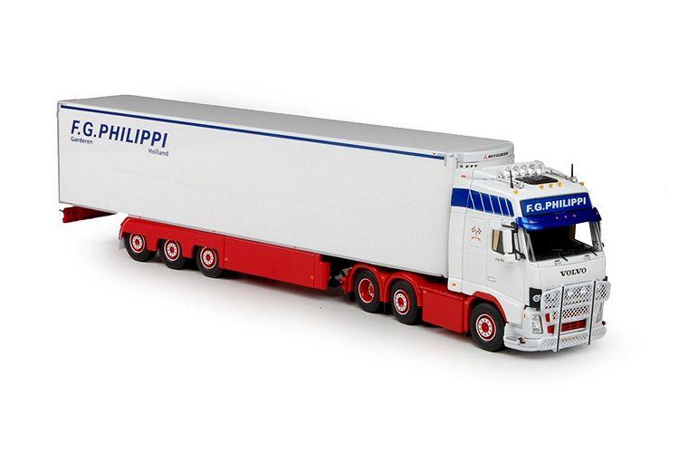 Volvo FH02 Philippi