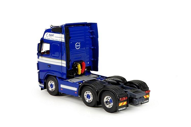 Volvo FH03 6x2 Garage Kant